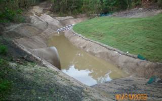Erosion Control (Shotcrete)