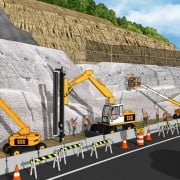 Slope Stabilisation Services